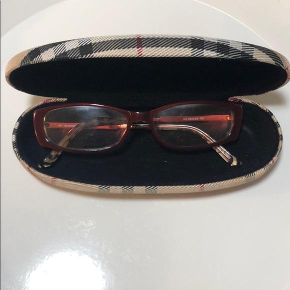 83ecc3ecd2c Burberry Accessories - Burberry eyeglass frames